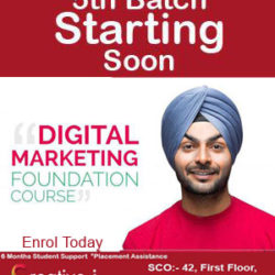 Digital marketing in patiala